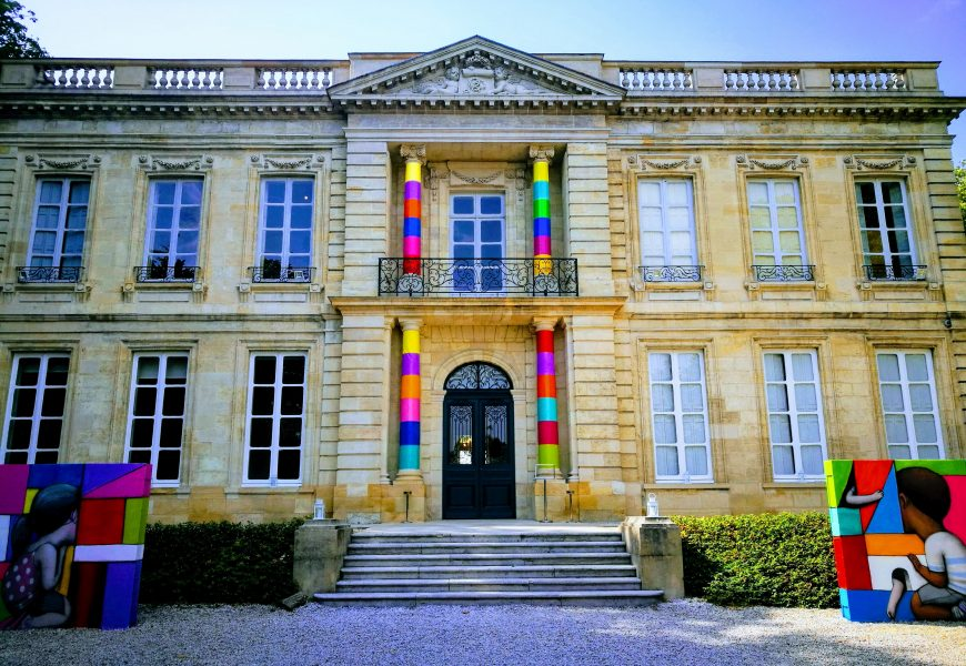 Museums in Bordeaux – Art, design, wine and history