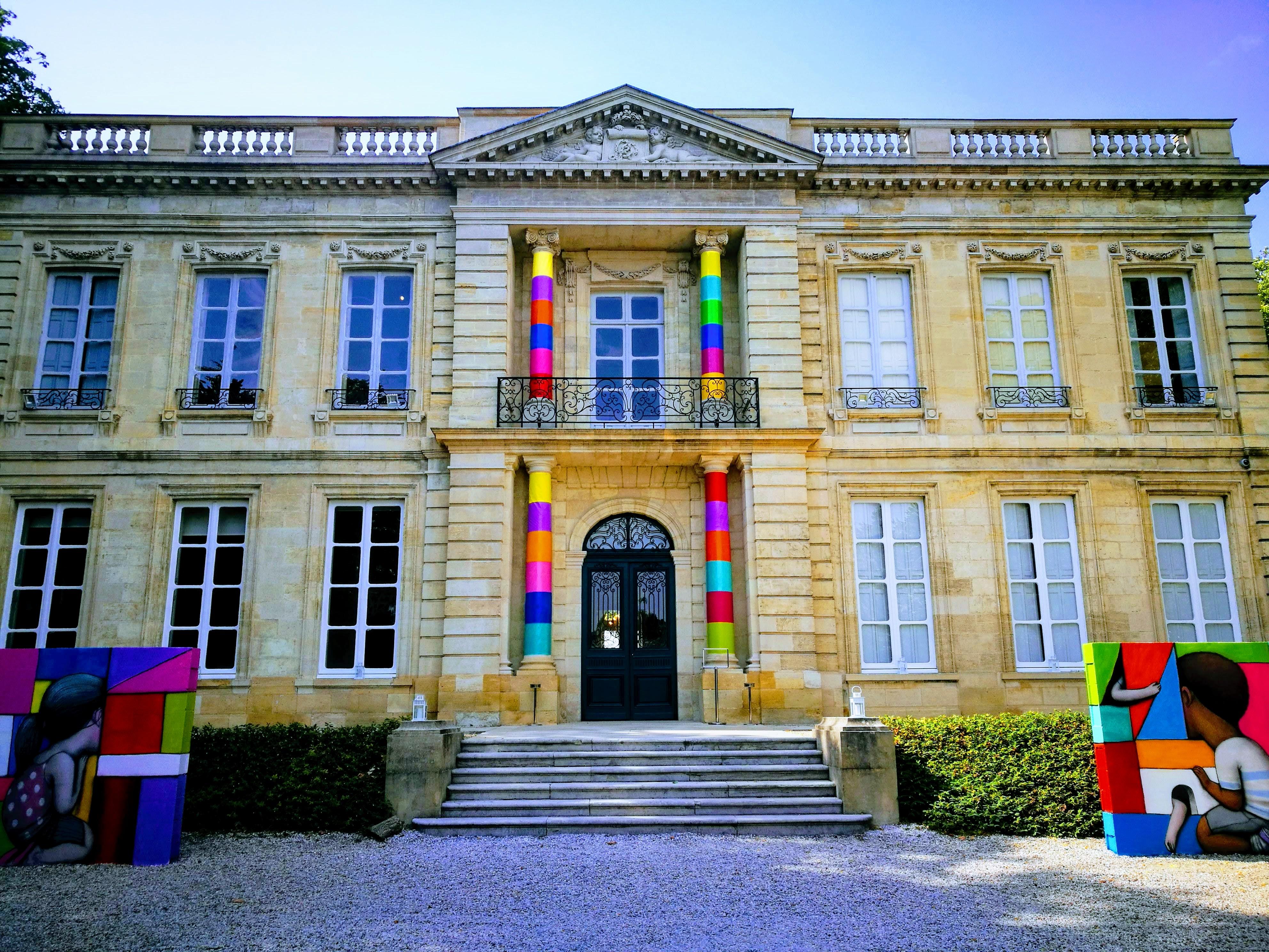 La Maison Des Deux Fées Bordeaux museums in bordeaux - art, design, wine and history - lost