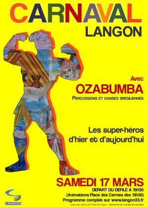carnival langon