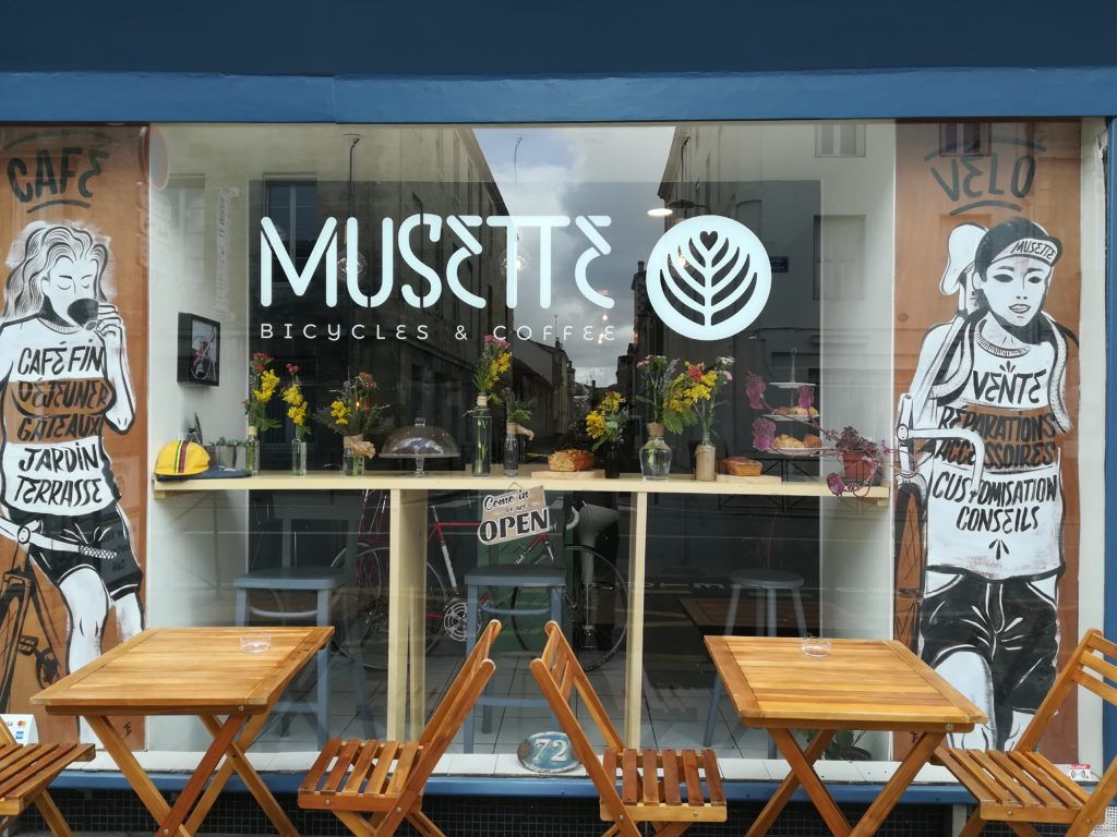 musette coffee shop bordeaux.