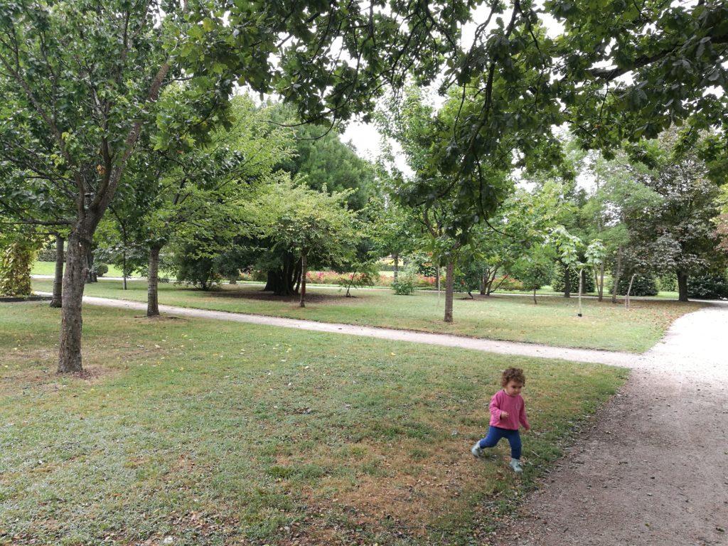 Parc de Peixotto