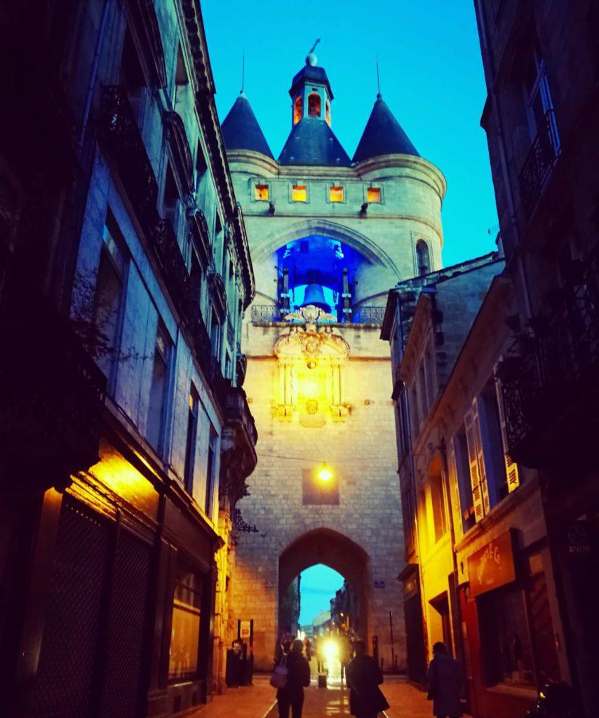 rencontre mur gay rights a Saint Medard en Jalles