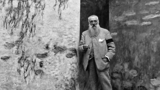 Claude Monet Photography