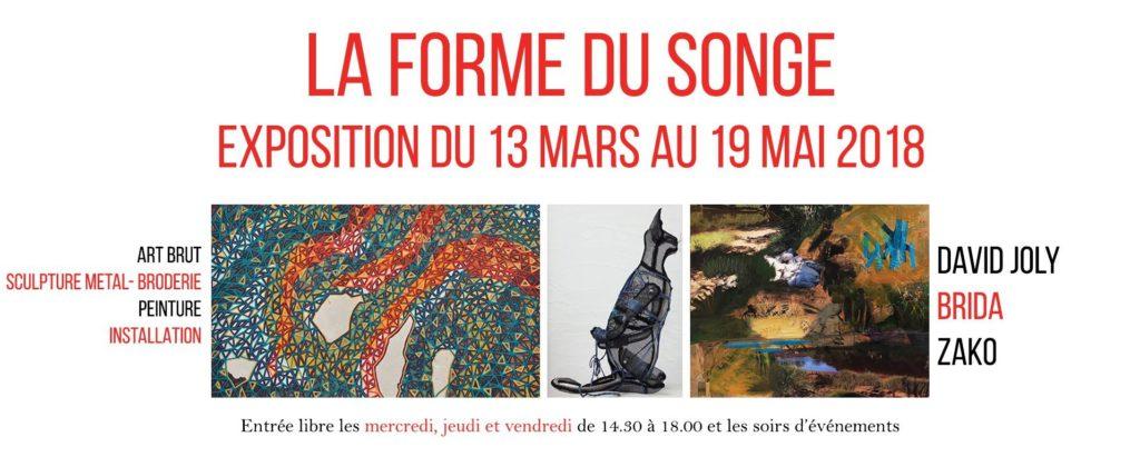 sortie 13 pessac exhibition
