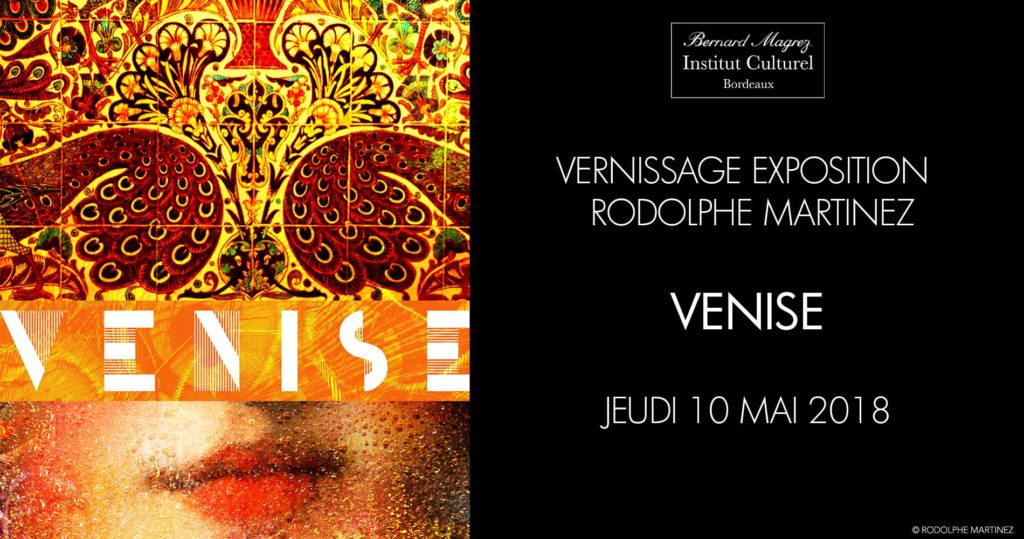 venise institute bernard magrez bordeaux