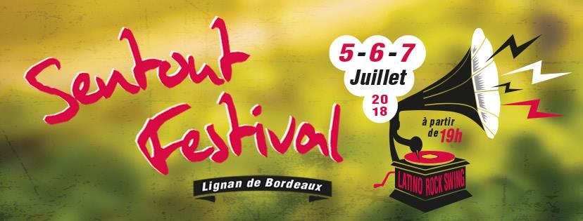 Sentout Festival