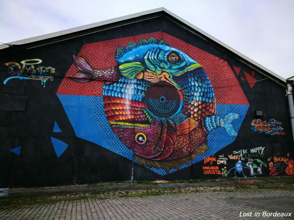 graffiti bacalan