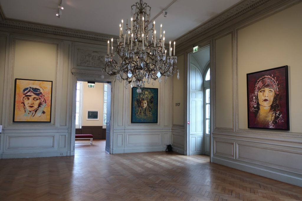 Institut Bernard Magrez Bordeaux