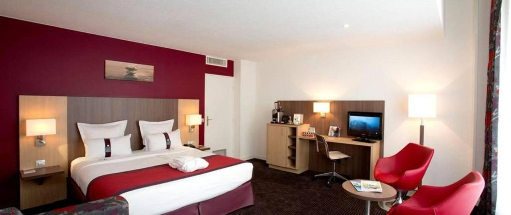 quality hotel bordeaux