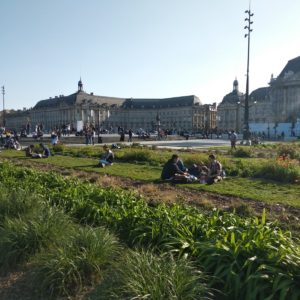 What to do in Bordeaux in June