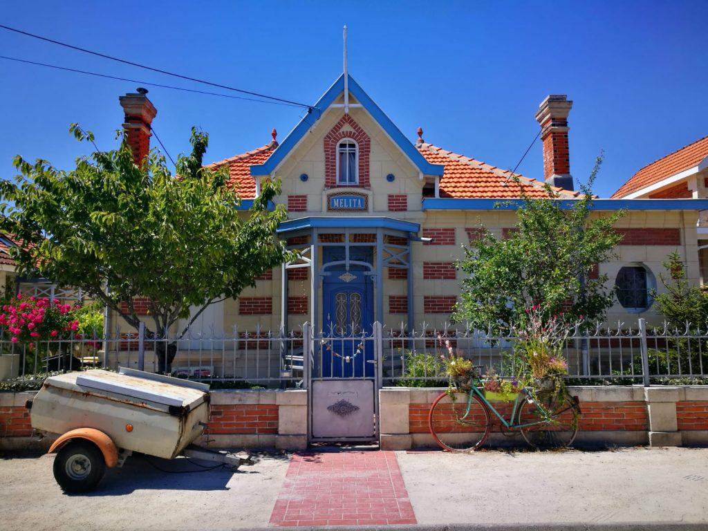 Villas in Soulac sur Mer