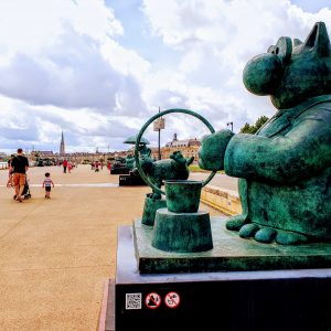 What to do in Bordeaux in August