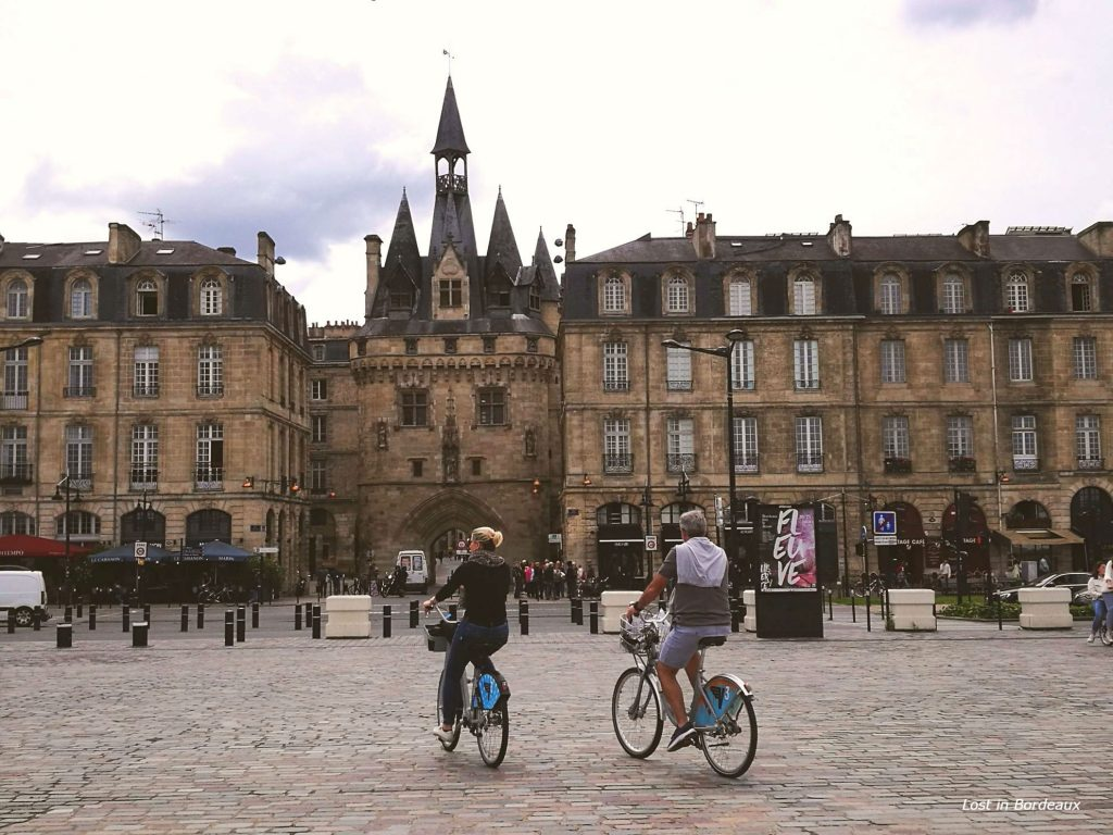 biking-in-Bordeaux
