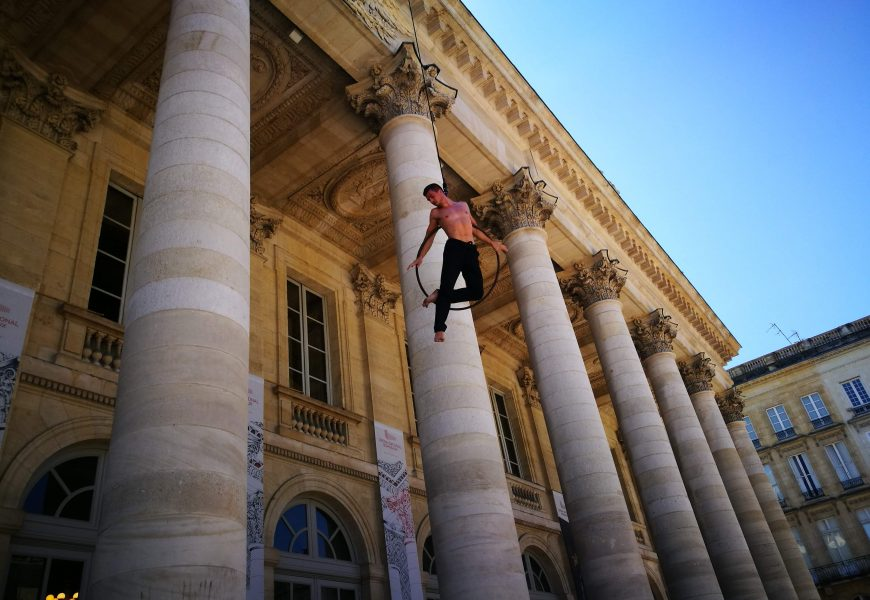 What to do this weekend in Bordeaux (July 12-14)
