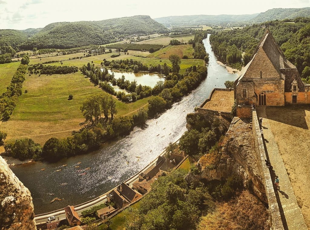The most beautiful villages in France - by lost in Bordeaux