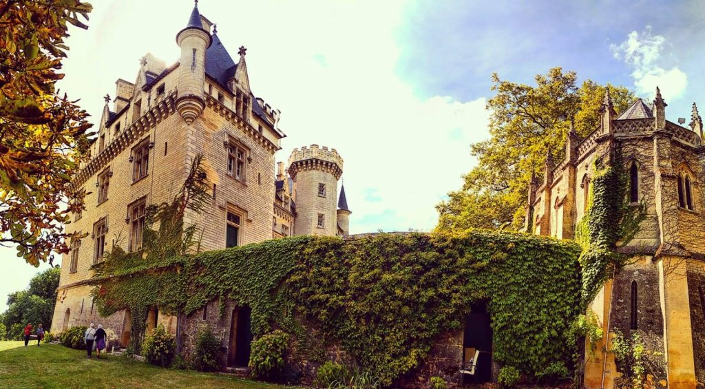 Appellation Castillon Côtes de Bordeaux
