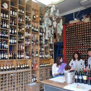Wine Tastings in Bordeaux
