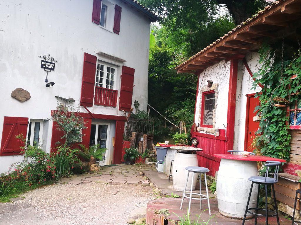 Le Moulin de Pascale