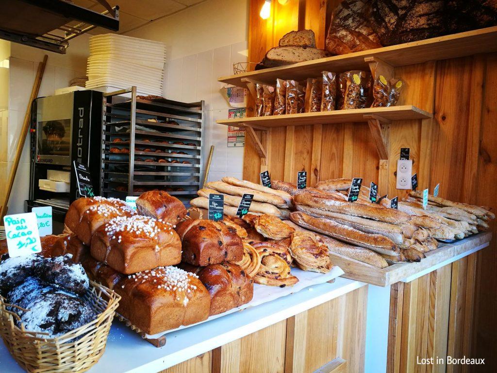 boulangerie rue notre dame bordeaux