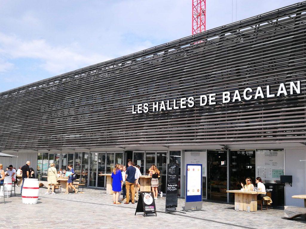 bacalan market