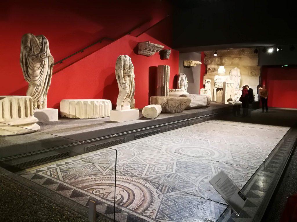 Musee d'Aquitaine Bordeaux