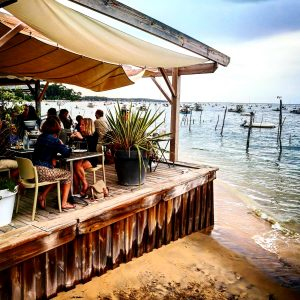 A day trip to the Arcachon Bay – the best places to visit