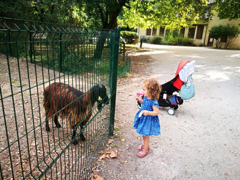 Parc du Moulineau Gradignan