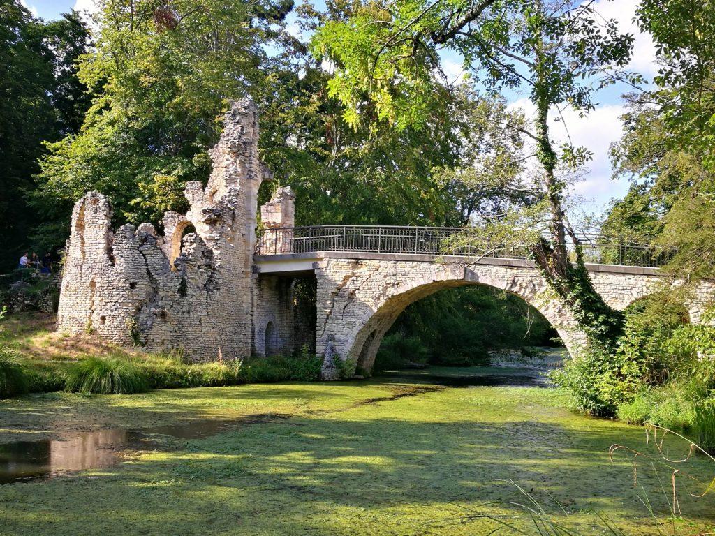 Parc Majolan Bordeaux