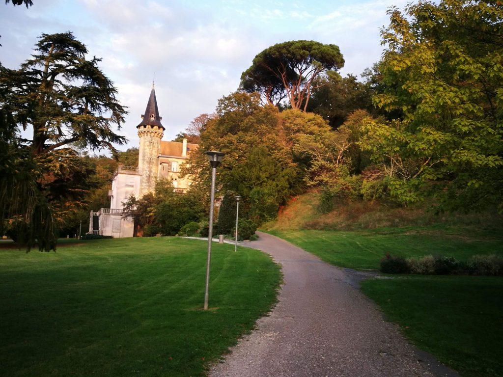 Parc Castel in Floirac