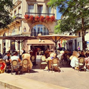 What to do in Bordeaux this Summer