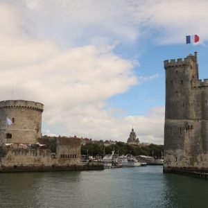 How traveling with La Voyageuse upgraded my trip to La Rochelle