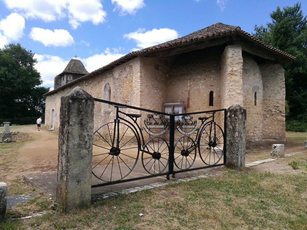 Chapel Notre-Dame de Cyclistes