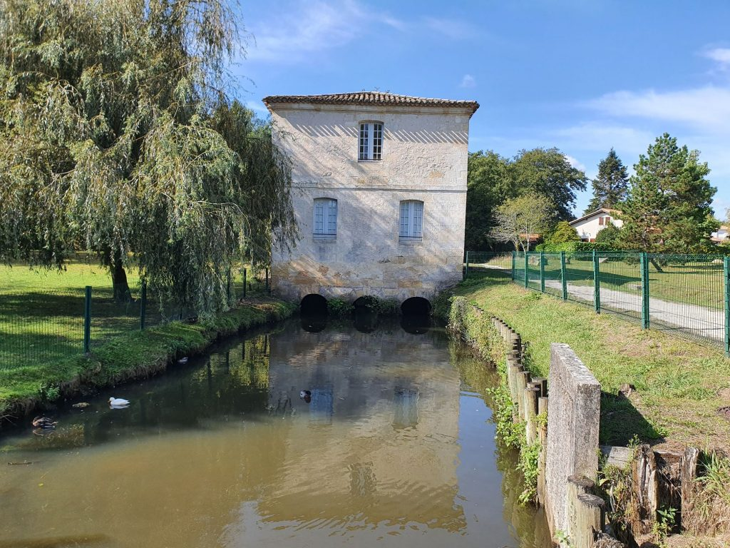 Moulin de Noes in Pessac