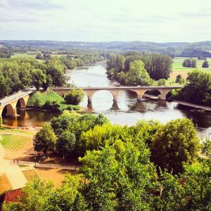 The most beautiful villages in Purple Périgord  – Dordogne