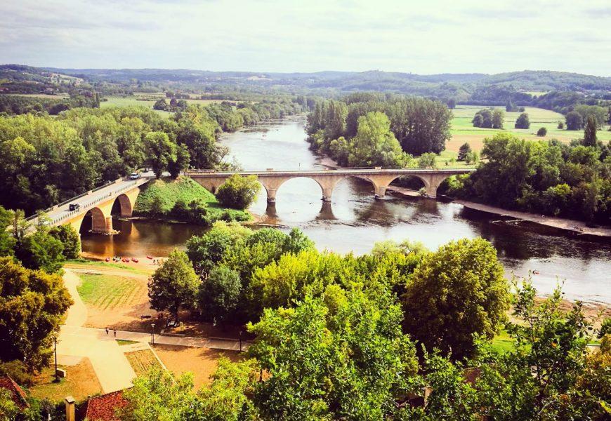 The most beautiful villages in Purple Périgord  – Dordogne