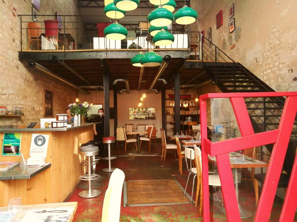 Prao Restaurant - La Rochelle