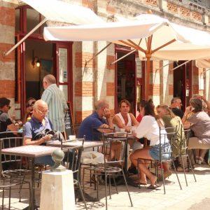 Where to eat in La Rochelle