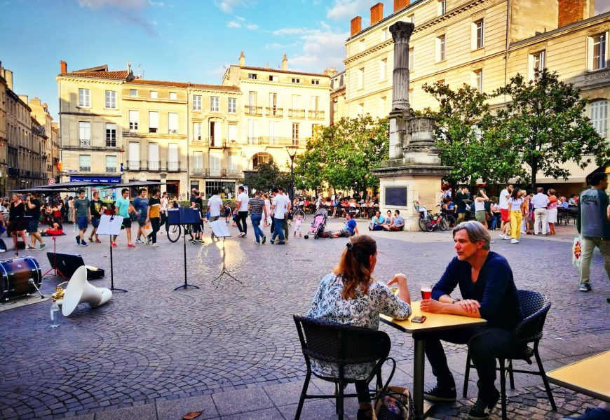 50 best things to do in Bordeaux